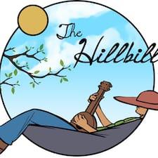 Hillbilly's Brugerprofil