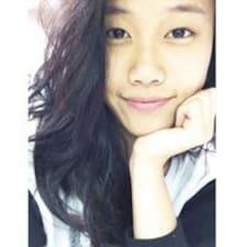 Xin Yi User Profile