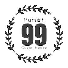 Nutzerprofil von Rumah99