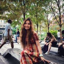 Ivanah - Profil Użytkownika