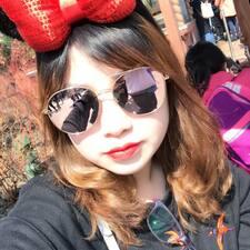 Profil utilisateur de 露瑶
