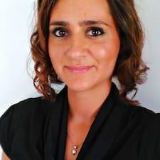 Yasmine - Uživatelský profil