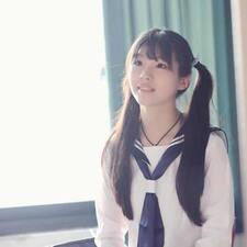 范 felhasználói profilja