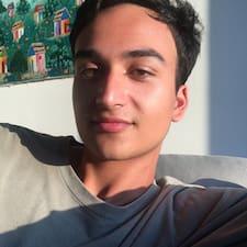 Narsingh User Profile