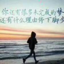 军 felhasználói profilja