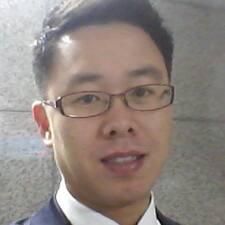 Profil utilisateur de 무건