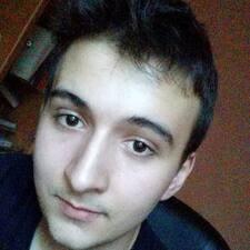 Krzysztof - Profil Użytkownika