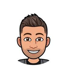 Profil Pengguna Fabien