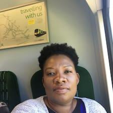Zibusiso User Profile