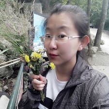 Profil utilisateur de 欣怡