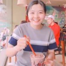 Kim Lien User Profile