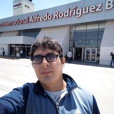 Juan Ricardo User Profile