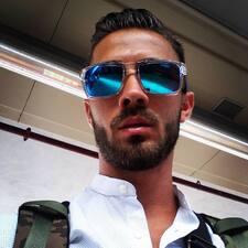 Davide Marco User Profile