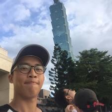 Profil utilisateur de Jian Kiat