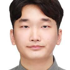 Profil korisnika Dong Gyu