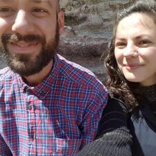 Willem & Jelena Kullanıcı Profili