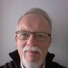 Profil utilisateur de Horst-Werner