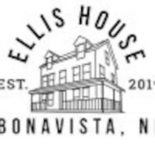 Ellis House User Profile