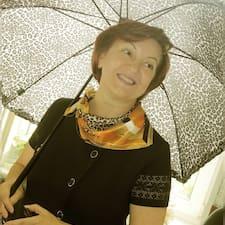 Svetlana User Profile