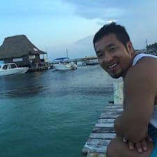 Chris Yonggang User Profile
