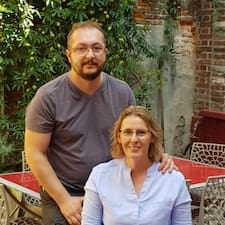 Carole Et Olivier User Profile