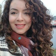 Profilo utente di Shauna