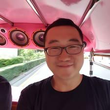 Yongwook User Profile