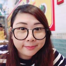 Profil utilisateur de Brr