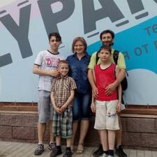 Nutzerprofil von Светлана