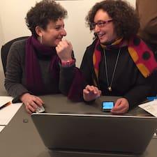 TorinoToStay-Claudia & Susanna