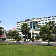 Perfil do utilizador de Sunway Hotel Phnom Penh