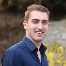 Gideon felhasználói profilja