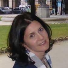 Bérengère User Profile