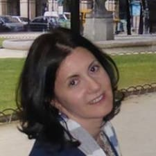 Profil korisnika Bérengère