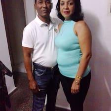 Silvia Y Fidel Kullanıcı Profili
