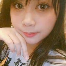 Jemimah User Profile