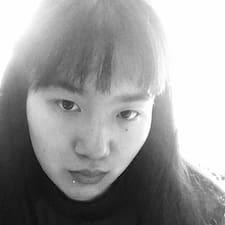 Profil utilisateur de 静然