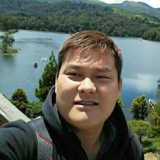 Choi felhasználói profilja