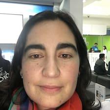 Catalina Gloria User Profile