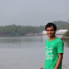 A. P. Maung felhasználói profilja