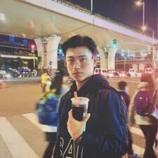 โพรไฟล์ผู้ใช้ Zihao