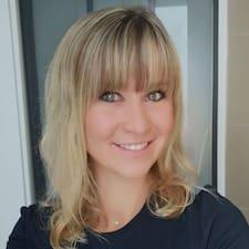 Profil Pengguna Charlène