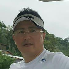 Profil korisnika Seung Yeul