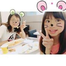 玉鳳 felhasználói profilja