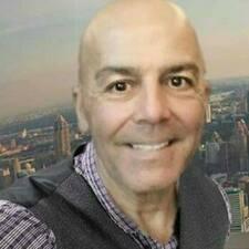 Jeff felhasználói profilja