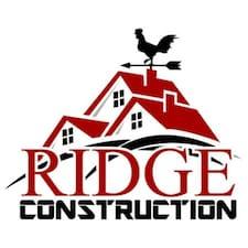 Nutzerprofil von Ridge