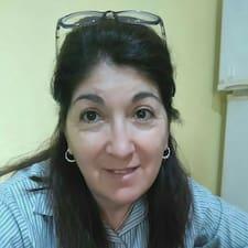 Gabriela Evangelina Brugerprofil