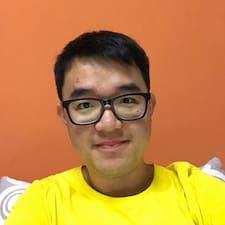 Chengyu Kullanıcı Profili