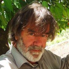 Profil utilisateur de Jean-Louis