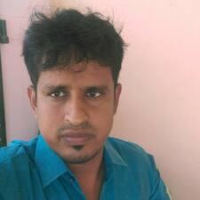 Raghu felhasználói profilja